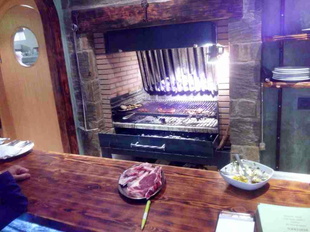 Restaurante Borda Major V Encamp Andorra