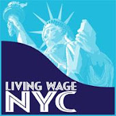 NYC Living Wage