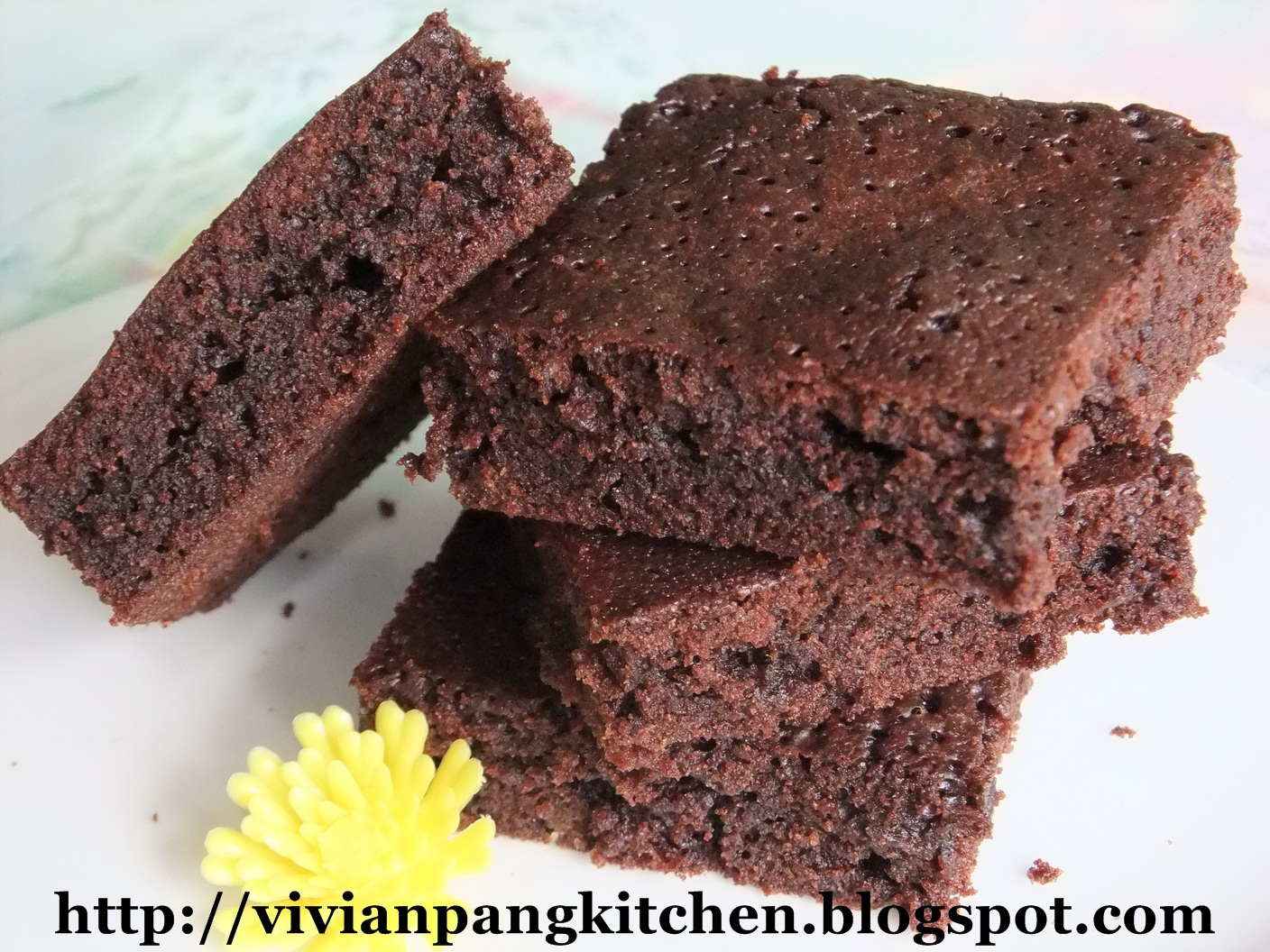 Perfect Brownies Recipes — Dishmaps