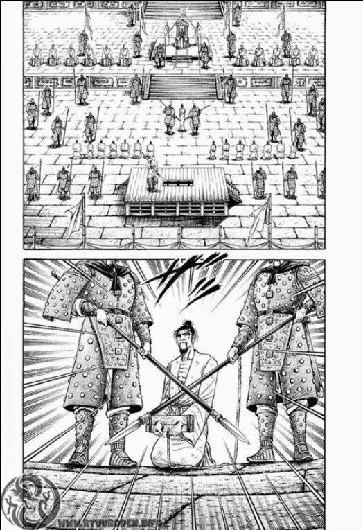 Chú Bé Rồng - Ryuuroden chap 81 - Trang 28