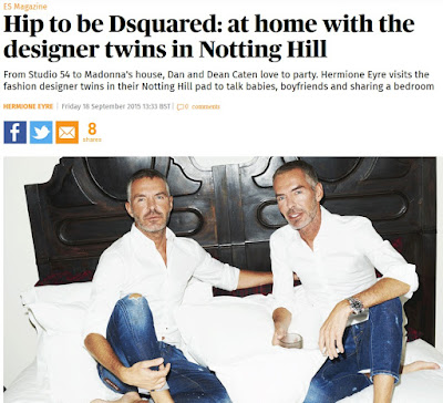 http://www.standard.co.uk/lifestyle/esmagazine/hip-to-be-dsquared-at-home-with-the-designer-twins-in-notting-hill-a2950521.html