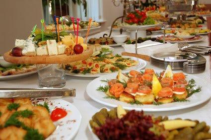 Cheap Wedding Ideas Menu For Under 10 Is That Possible No If Youve Spent Years Looking At Various Catering Services Comparing The