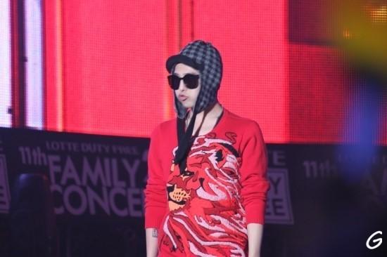G-Dragon  Photos - Page 2 GDRAGON+lotte+5