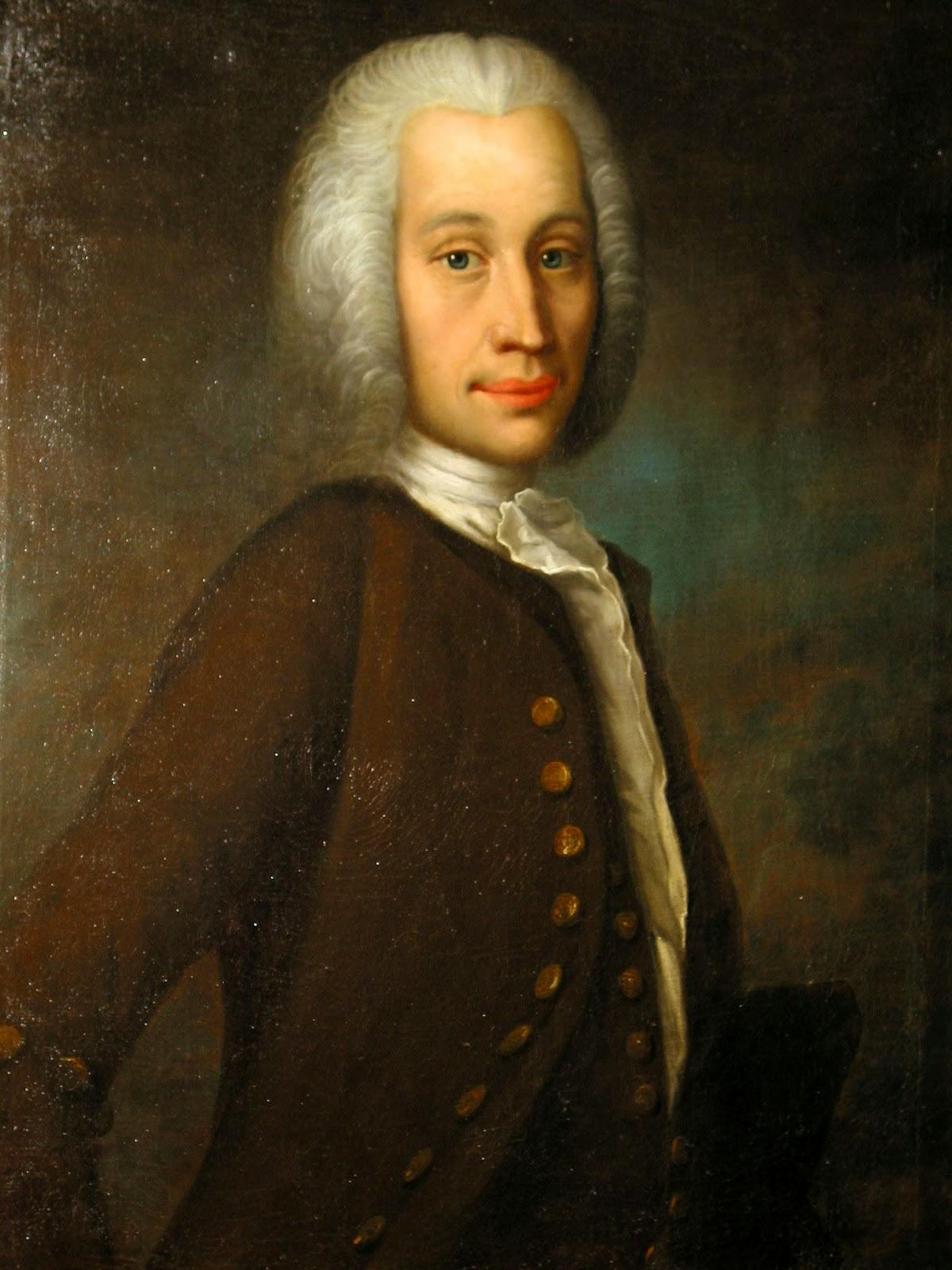 Andres Celcius