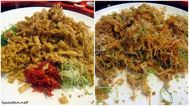 Cheng Ho Court Restaurant Mines Wellness Hotel