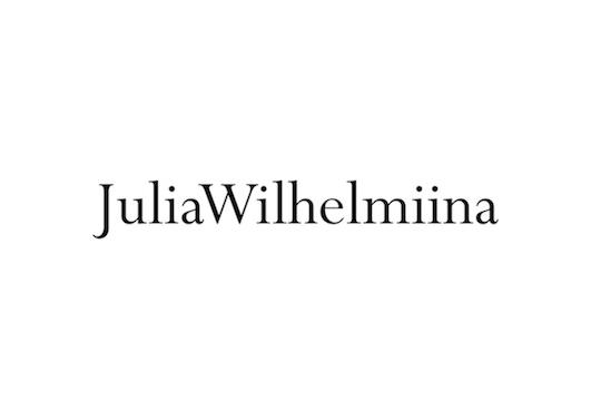 Julia Wilhelmiina