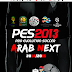 أضخم وأحدث باتشات PES 2013 باتش Arab Next Patch 14-15 بالدوري المصري وابطال افريقيا وابطال اسيا