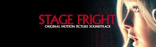 stage fright soundtracks-sahne korkusu muzikleri