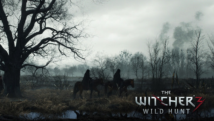 The Witcher 3 Wild Hunt 07