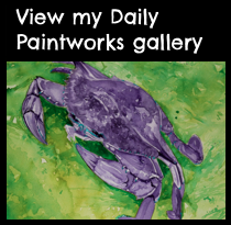 View my Daily Paintworks gallery