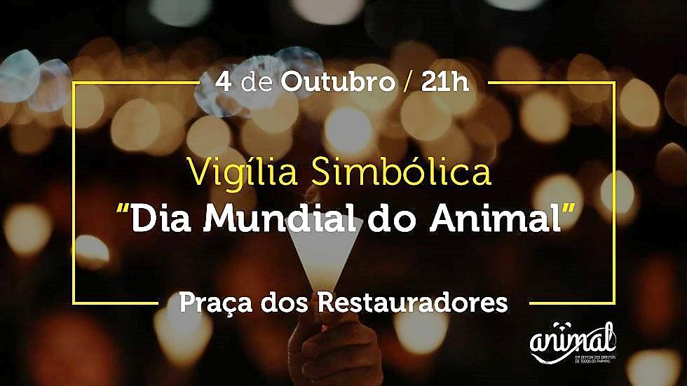 4 de outubro, 21h: Lisboa