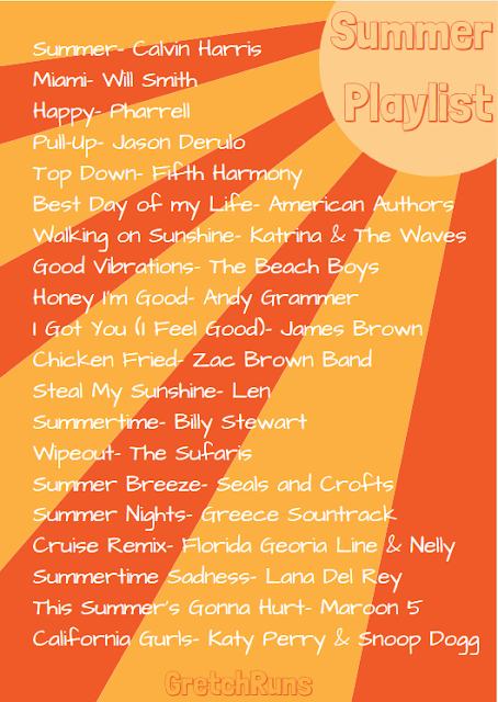 best summer songs pop