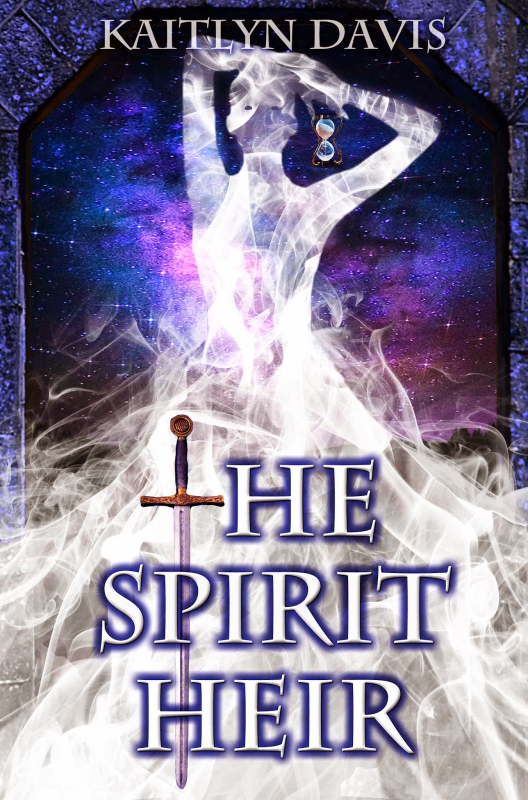 The Spirit Heir on Goodreads