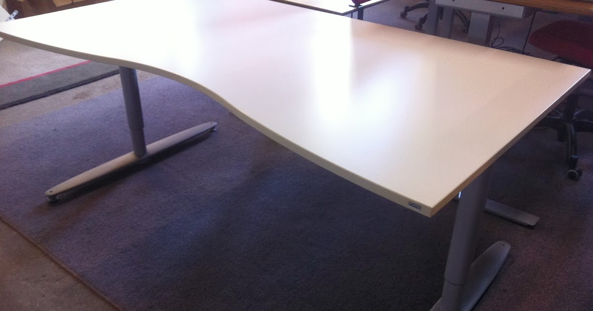 begagnade kontorsmöbler