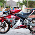 Modifikasi Motor Yamaha New Vixion 2014