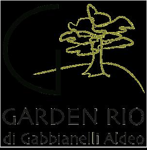 GARDEN RIO di Gabbianelli Aldeo