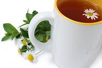 Strese İyi Gelen Bitki Çayı