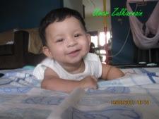 Growing Baby Umar