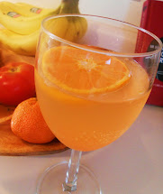 Mirepoix Orange Champagngria