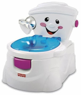 Potty Training Chair