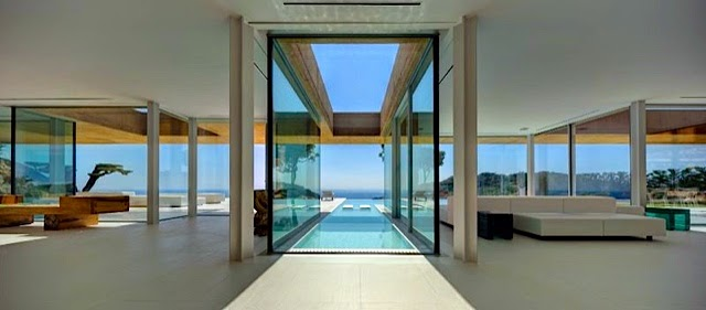 Location villa costa brava begur - Louer sa maison pendant ses vacances ...
