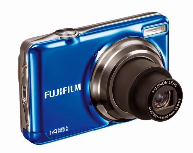 ISO kamera digital