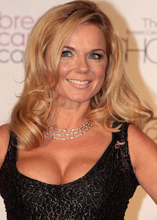 Geri Halliwell to launch her own fashion line