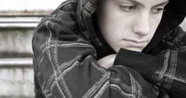 Par les adolescents peuvent affecter