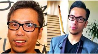 Foto Model Rambut Sammy Simorangkir Terbaru Pasca Operasi Plastik