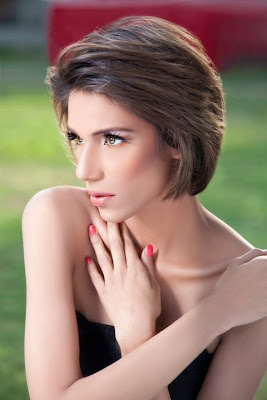 Fayeza Ansari SHE Magazine Pics