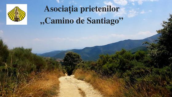 "Asociatia prietenilor ""Camino de Santiago"""