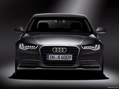Harga Mobil Audi A6