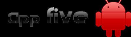 آب فايف app five