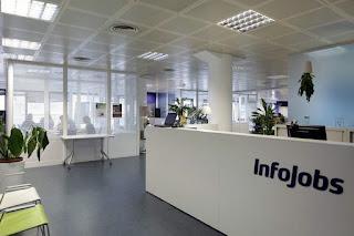 Para Infojobs la oferta de empleo aumentó en Agosto