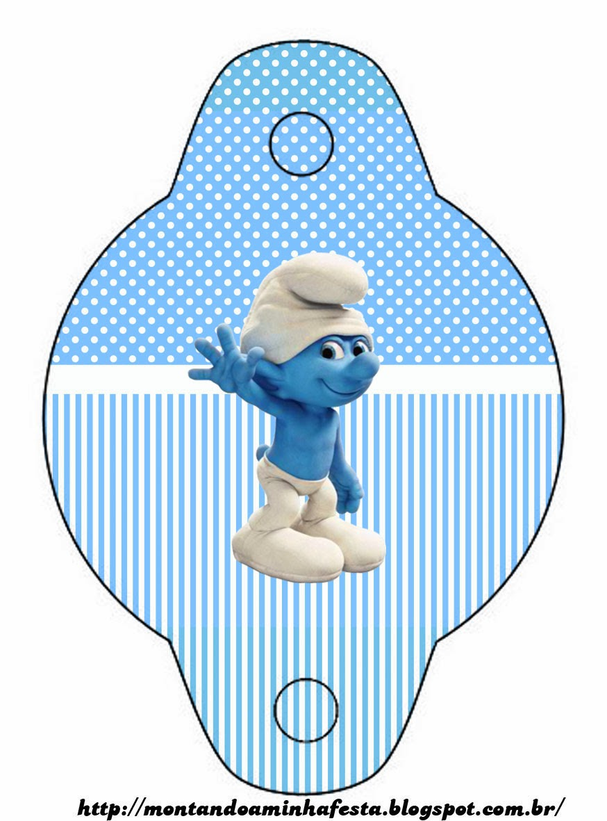 smurfs invitations and party printables for boys party smurfs invitations and party printables for boys party
