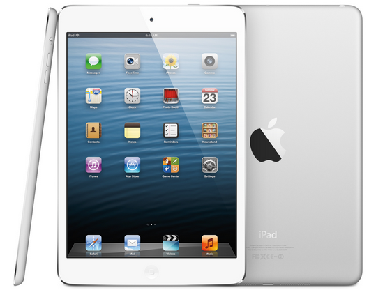 Apple iPad 4 with Retina Display in Europe