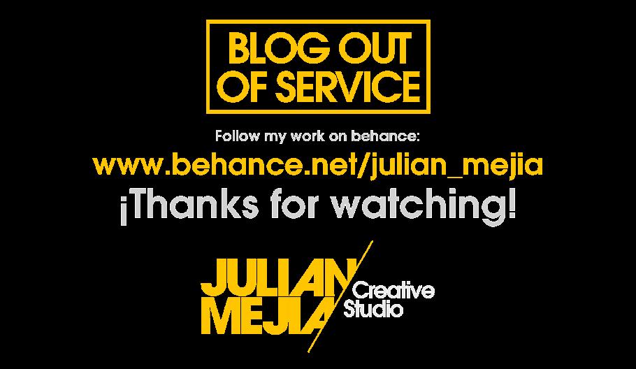 //Follow my work on behance///