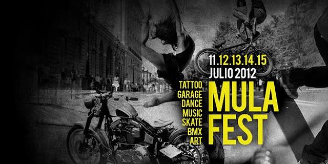 mula fest 2012