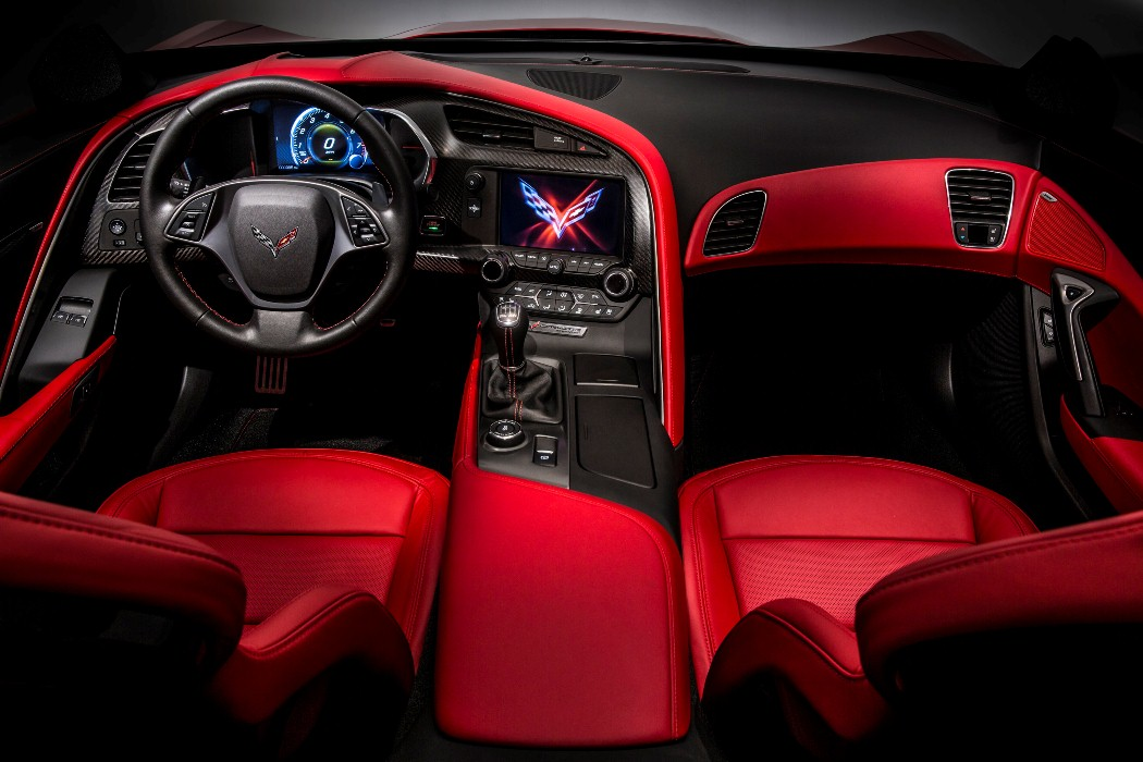 Trending news 2014 corvette ready packaging watch out