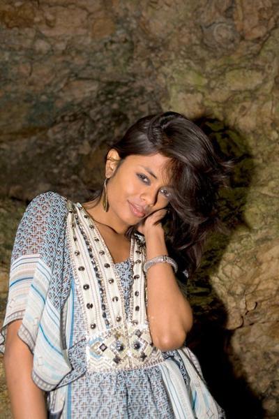 Rochelle Fernando