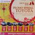 Toyota Gong Xi Fa Cai 2015