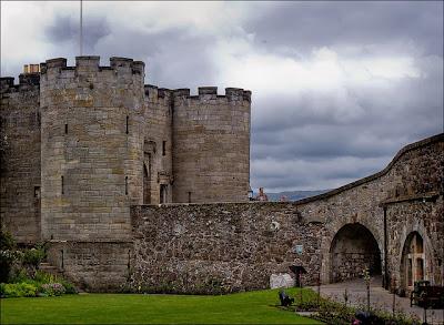castello stirling