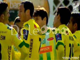 Oriente Petrolero - San José vs Oriente Petrolero - DaleOoo.com web del Club Oriente Petrolero