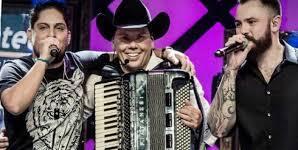 Jorge e Mateus e Maestro Pinocchio fazem parceria em Pergunta Boba