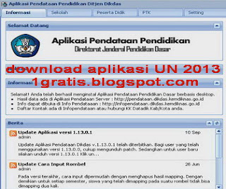 aplikasi un 2013 download