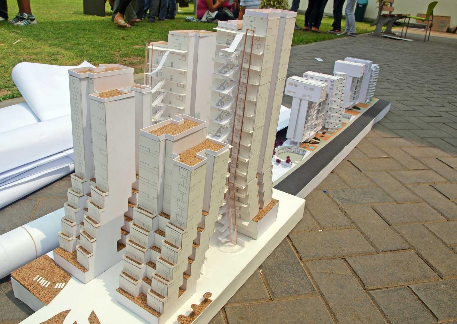 Catarqsis urbana universitarios de lima norte presentan for En que universidades hay arquitectura