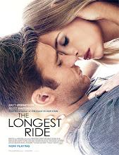 The Longest Ride (El viaje más largo) (2015) [Latino]