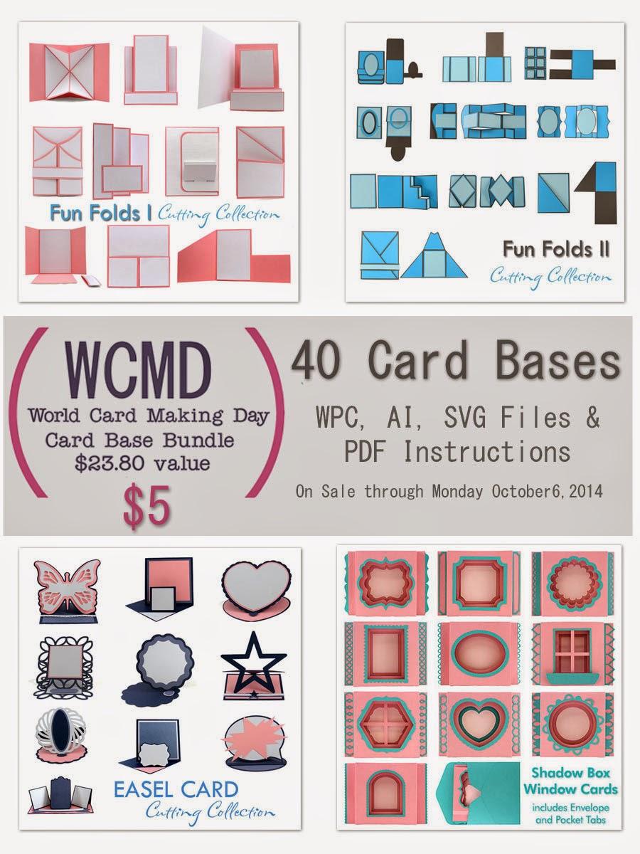 World Card Making Day Bundle Sale