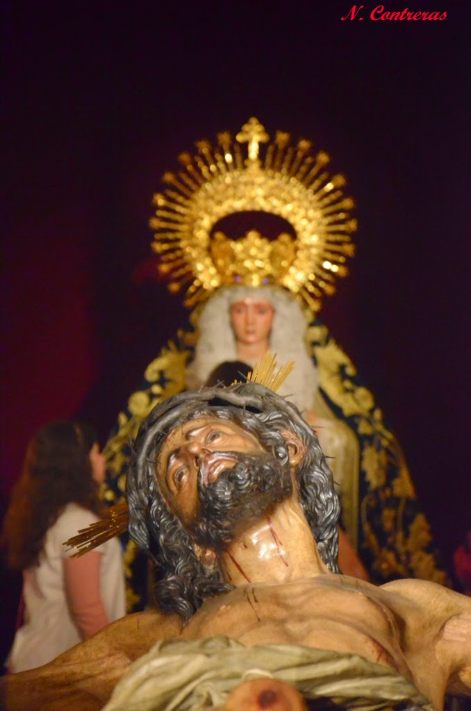Hdad. de Montserrat - Sevilla