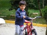 zirkonyum bisiklet